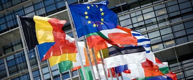 Совет ЕС поручил Еврокомиссии подготовить меры против Турции из-за ее действий в ИЭЗ Кипра