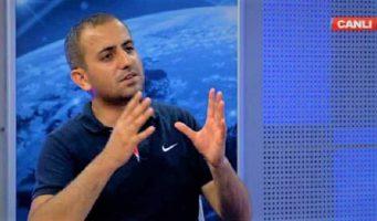Проправительственный журналист: Ваши генералы как миленькие выстроились за Эрдоганом
