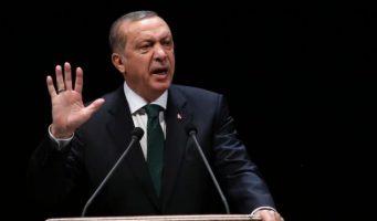 Эрдоган снова открыл больницу, которую уже открывал полгода назад