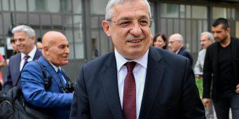 Франция отказала турецкому фонду «Маариф»