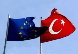 Доклад ЕС: Чрезвычайный режим в Турции нужен был для ликвидации движения Гюлена