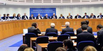 ЕСПЧ: Молдова поставила под угрозу жизнь депортированных граждан Турции