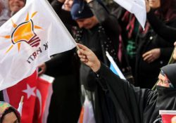 Турецкий обозреватель: Эрдоган бросил полотенце
