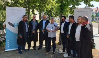 В Германии начался первый судебный процесс по делу о пытках. В преступлениях обвиняются 248 турецких чиновников