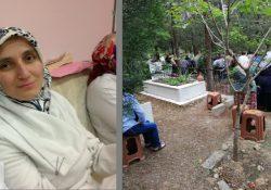 Жертва эрдогановских репрессий покончила жизнь самоубийством