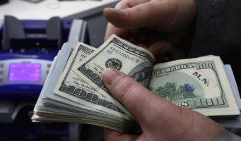 Внешний валовый долг Турции составил 453 млрд долларов