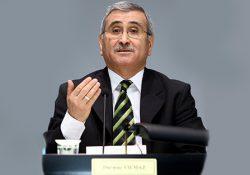 Бывший глава ЦБ Турции заявил, что экономический кризис продолжается