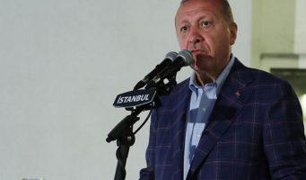 Директор исследовательской компании SONAR объяснил почему «затих» Эрдоган