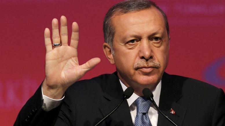 Эрдоган не будет проводить митинги в поддержку Йылдырыма