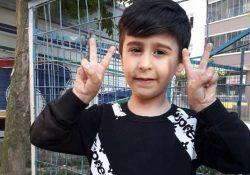Тюремная администрация нашла в фотографии сына к матери скрытый призыв к борьбе