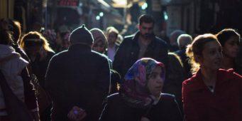 В Турции растут случаи суицида из-за бытовых проблем