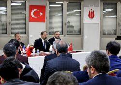 Франция вышлет турецких имамов из страны