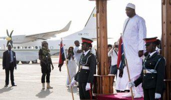 Бывший президент Гамбии, закрывший школы Хизмет в обмен на взятки, обвиняется в изнасиловании