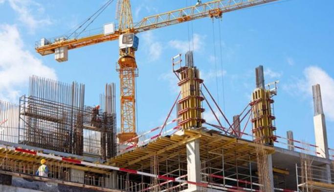 Крах строительного сектора Турции: Без работы 706 тысяч строителей, 2820 стройкомпаний закрыто