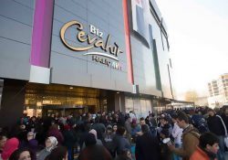 Владельцы магазинов в ТРЦ: Нет покупателей, не может оплатить аренду