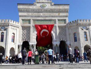 Турция в конце списка по уровню трудоустройства выпускников вузов