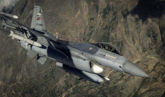 Самолет, «бомбивший» здание в Анкаре 15 июля, в ту ночь не был в воздухе
