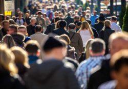 Экономический кризис углубляется: За год стало на 1,1 млн безработных больше