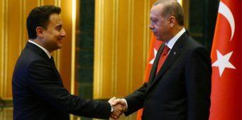 «Бабаджан может стать грозным соперником для Эрдогана»