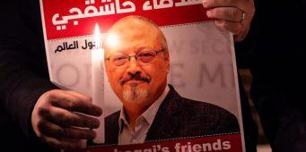 Пресса Саудовской Аравии призывает бойкотировать Турцию