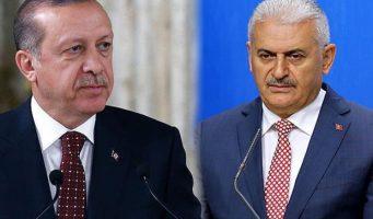 Йылдырым отказался стать вице-президентом Турции?