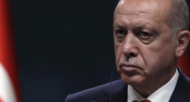 Эрдоган готов покинуть НАТО?