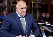 Премьер Болгарии обратился к Эрдогану по-турецки: Спокойно, Тайип!