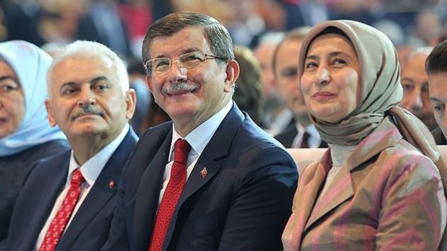 Давутоглу обвинил в своей отставке Эрдогана и назвал Йылдырыма «низкопрофильным»