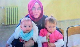 Судья женщине с тремя детьми: Детей будешь растить в тюрьме