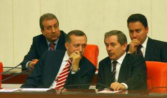 Бывший член ПСР о словах Эрдогана об умме: Кто, интересно, разделил мусульманскую умму будучи сопредседателем проекта «Большой Ближний Восток»?
