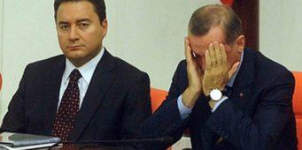Эрдоган хотел избавиться от Бабаджана, отправив его в Узбекистан