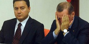 Бабаджан покинул партию Эрдогана