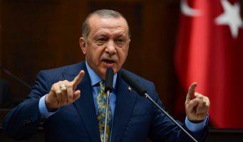 Немецкая газета: Эрдоган пошатнулся, но еще держится