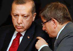 Давутоглу Эрдогану: Наступило время говорить открыто