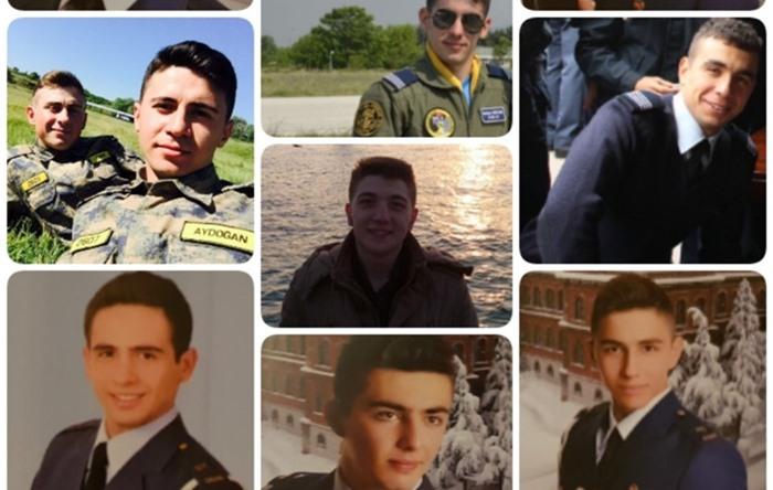 Курсанты в тюрьме Силиври, которых обвиняли в краже вопросников при поступлении в военное училище, показали высокие результаты на экзаменах в высшие учебные заведения