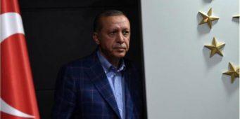 Эрдоган переживает самый слабый и отчаянный период в политической карьере