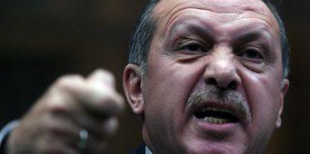 Эрдоган теряет силу