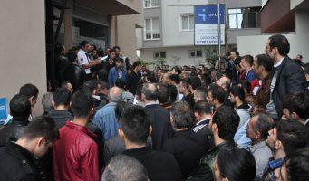 Рекорд по безработице за 14 лет: в Турции 4 млн 417 тысяч безработных
