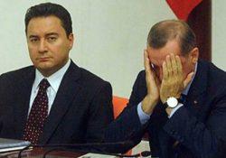Бабаджан Эрдогану: «Я пришел не обсуждать, а сообщить о решении»