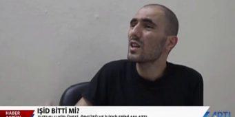 Эмир ИГИЛ* рассказал о связах террористов с Турцией