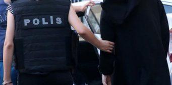 Скандальное заявление о задержании 15-летней девочки: Арестовали потому что отец террорист