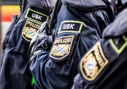 Полиция Германии проверит немецкого турка, восхвалявшего убийцу солдата во время попытки переворота 15 июля