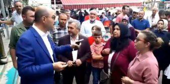 Сторонницы правящей партии раскритиковали мэра от ПСР