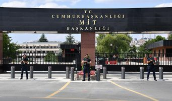 Спецслужбы Турции пытаются усилить свое влияние в Германии