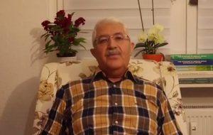 Турецкий профессор Юнус Серин: Я не террорист!