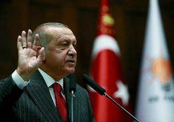 Турецкие эксперты: Указы Эрдогана по налогам противозаконны