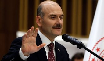 Глава МВД Турции: 92 тысячи сирийцев получили турецкое гражданство