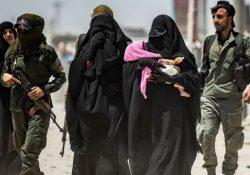 Чем занимаются вернувшиеся в Турцию боевики ИГИЛ?