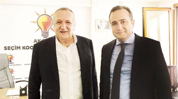 Депутат парламента от ПСР сравнил Эрдогана с богом