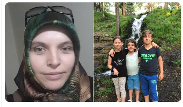 Бесчеловечность ПСР: Ханифе Чифтчи, потерявшая в тюрьме ребенка, снова водворена под стражу